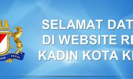 KADIN Kota Kediri Luncurkan Website Sebagai Sarana Konsolidasi Organisasi