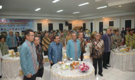 Rapimprov KADIN Jawa Timur