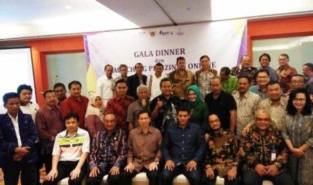 Ketua KADIN Kota Surabaya Paparkan Peluang Usaha Di Kediri
